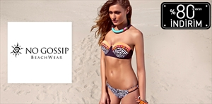 No Gossip - Beachwear