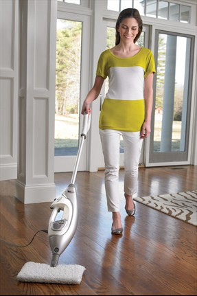 Fakir Professional Steam Mop 2 İn 1