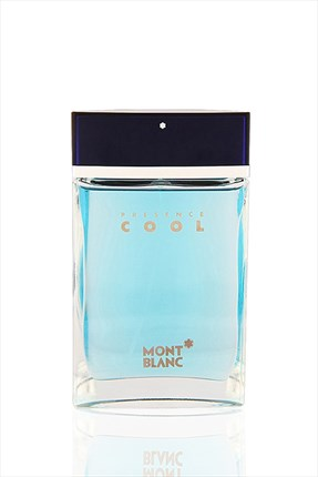 Mont Blanc Presence Cool Erkek Edt 75 mL