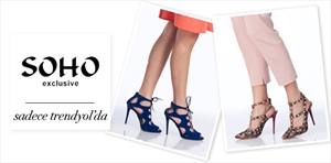 Soho Exclusive · Yeni Sezon