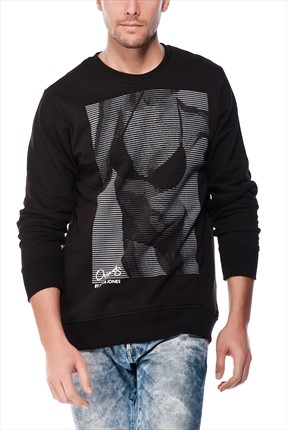 Jack & Jones,Jack & Jones Sweatshirt,Jack & Jones Sweatshirt 12079926
