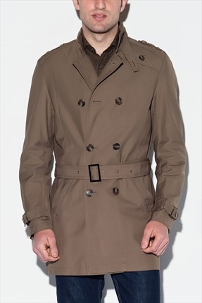 Cacharel Trenchcoat G051KS052.EK6.S205