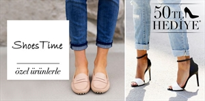 Shoes Time · Yeni Sezon