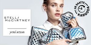 Stella McCartney · Yeni Sezon