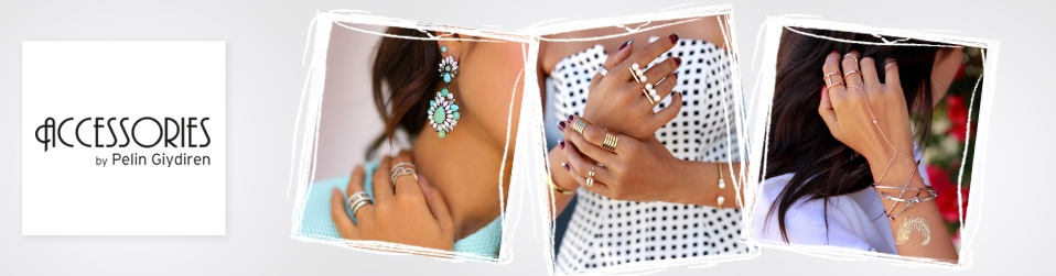 Accessories By Pelin Giydiren