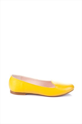 Shoes Time,Shoes Time Babet,Shoes Time Hardal Babet 362611