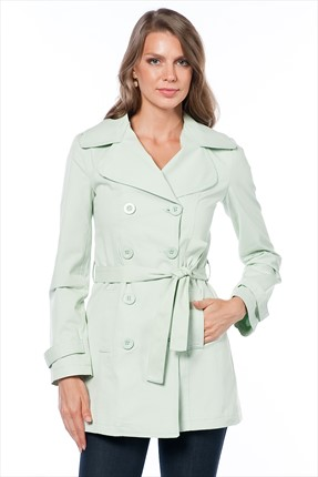 Pitti Trenchcoat 70315