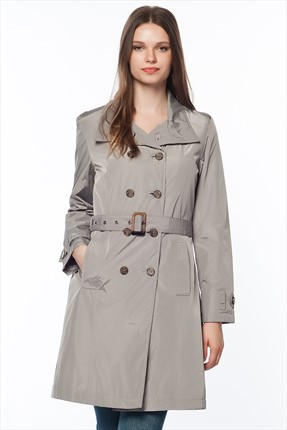 U.s. Polo Assn. Trenchcoat