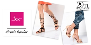 Fox Shoes : Rahat Adımlar