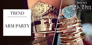 Trend : ArmParty