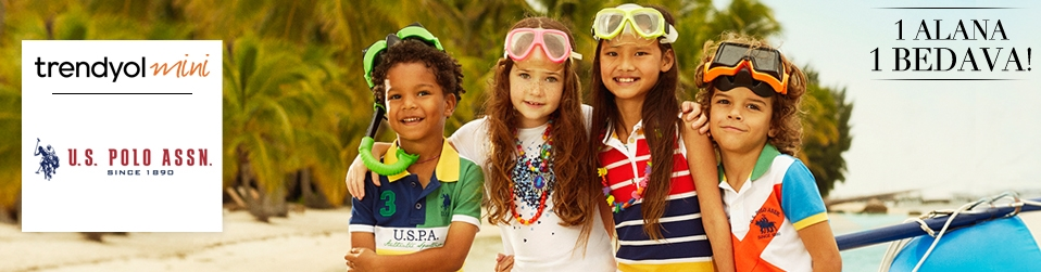 U.S. Polo Assn. Kids