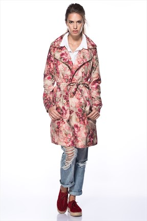 Pitti Trenchcoat 70351