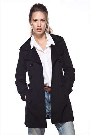 Pitti Trenchcoat 70315-Z