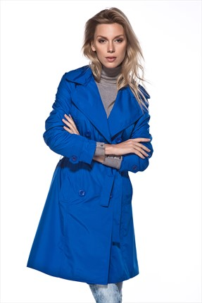 Pitti Trenchcoat 70051