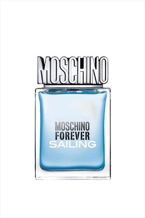 Moschino Forever Sailing Bayan Edt 100