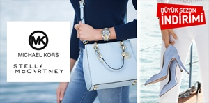 Michael Kors & Stella McCartney