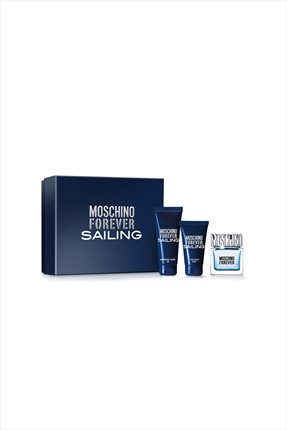 Moschino Forever Sailing Edt 50 mL +