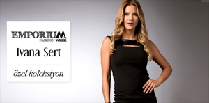Emporium Fashion Week · Ivana Sert
