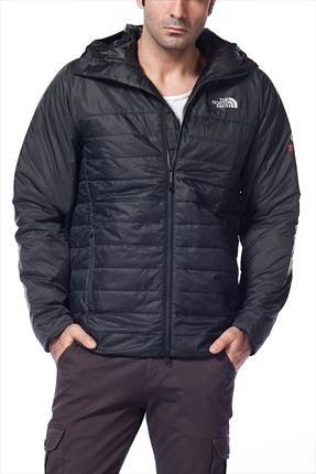 THE NORTH FACE,THE NORTH FACE Mont,THE NORTH FACE Erkek Mont CC380C5