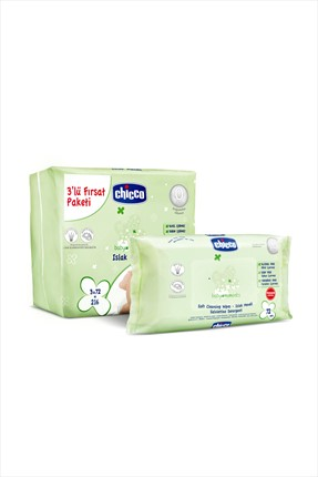 Chicco Baby Moments Islak