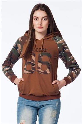 Superlife Taba Bayan Sweatshirt LS0032