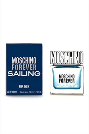 Moschino Forever Sailing For