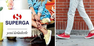 Superga Slippers
