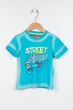 Chicco,Chicco T-shirt,Chicco Çocuk T-Shirt 09047343000000