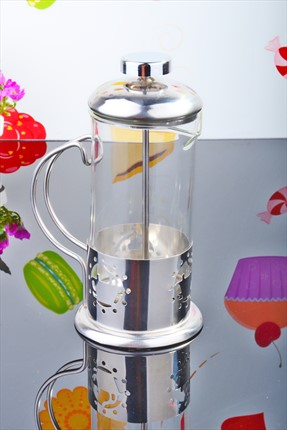 Kitchen World,Kitchen World Servis,Kitchen World Metal Kaplama French Press