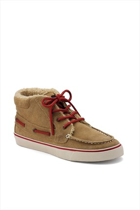 Sperry Top-Sider,Sperry Top-Sider Bot,Sperry Top-Sider Bayan Bot