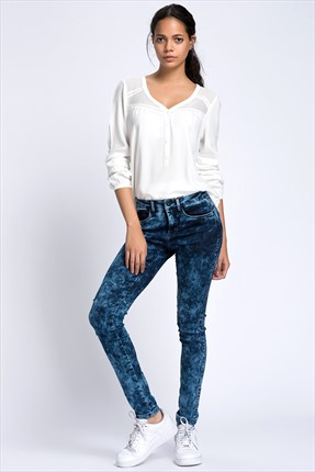 Only,Only Jean,Only Royal Skinny Jean