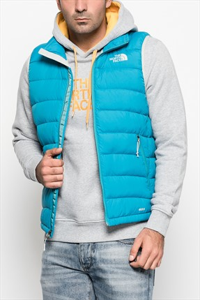 THE NORTH FACE,THE NORTH FACE Yelek,THE NORTH FACE M La Paz Vest - EU Ceket