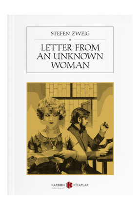 Letter from an Unknown Woman 461801