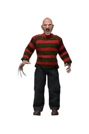 Nightmare On Elm Street Part 2 Freddy Clothed  NEC199
