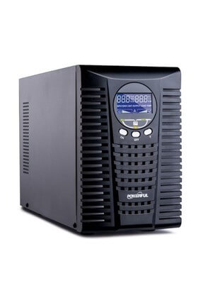Powerful PSE-1101 1 KVA LCD Online UPS 1173840