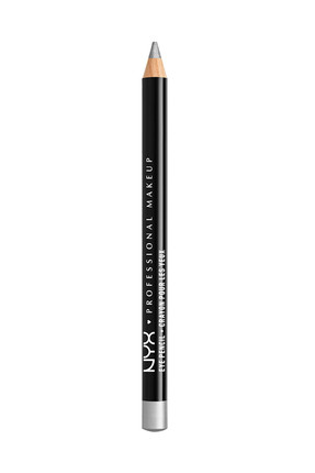Göz Kalemi - Slim Eye Pencil Silver 800897109059 NYXPMUSPE