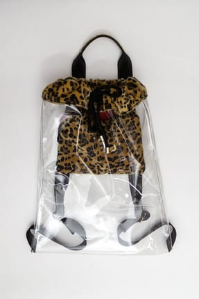 Leopar Çanta WHYNOTEVER1BAG