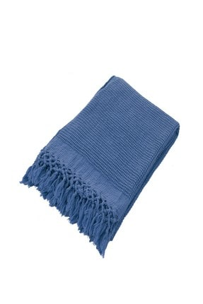 Bohem Throw 130X170 Indigo MBD93010301168