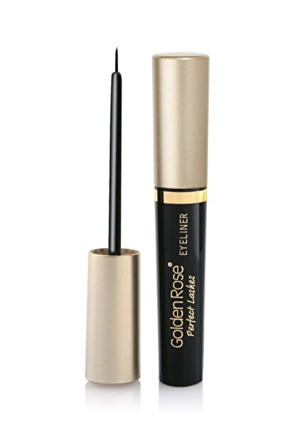 Siyah Eyeliner Perfect Lashes Black Eyeliner 8691190066673