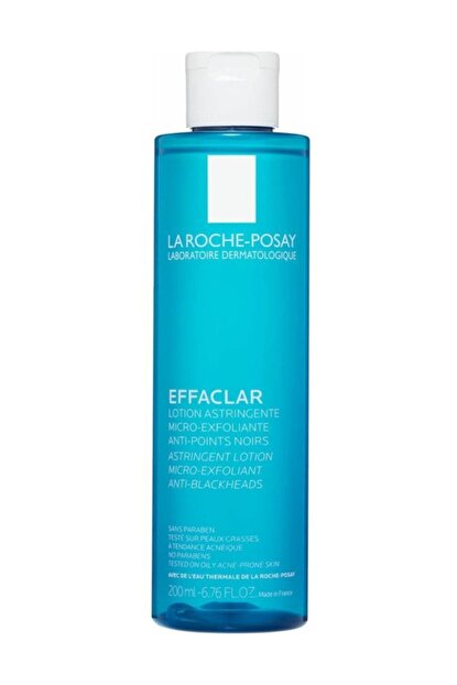 Effaclar Tonik 200 ml 3433422408159