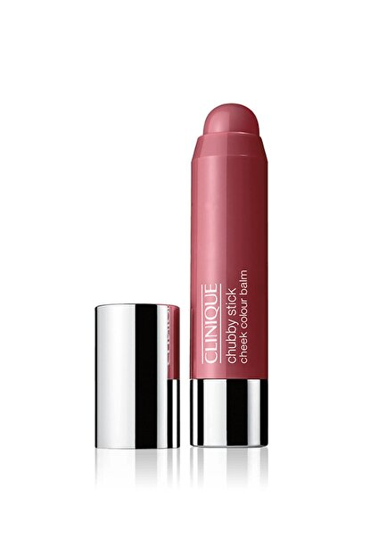 Stick Allık Chubby Stick Cheek Colour Balm Plumped Up Peony 6 g 020714668808