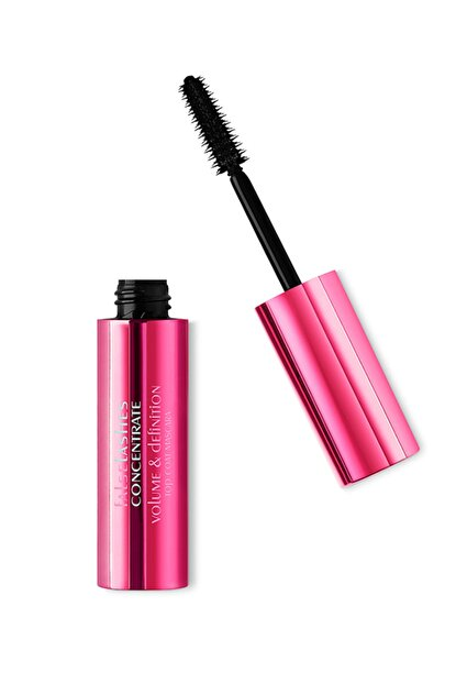 Siyah Maskara Volume Definition Top Coat Mascara 11 ml 8025272610865
