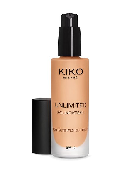 Uzun Süre Kalıcı Fondöten Unlimited Foundation 10 Neutral 40 30 ml 8025272627535