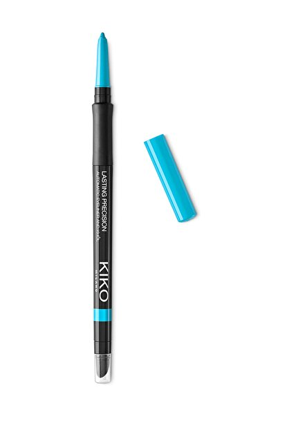 Eyeliner Lasting Precision Automatic Eyeliner Kajal 08 Light Blue 8025272616331