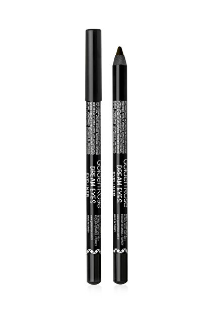 Göz Kalemi Dream Eyes Eyeliner No 401 8691190142018