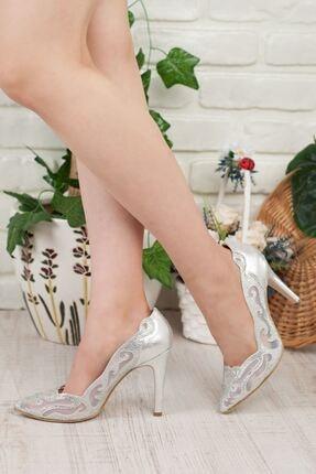 Kadın Abiye Ayakkabı A192YSML0038