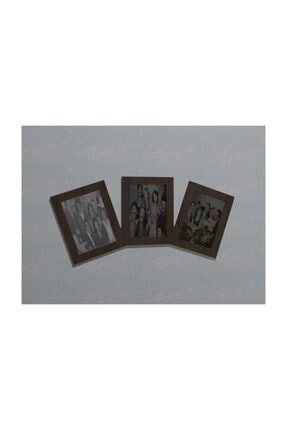 Aile Fotoğraf Albüm Resim Çerçevesi  04321mse Çerçeve-04321mse