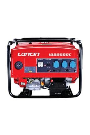 Loncın Lc10000ddc Benzinli Jeneratör Marşlı 02070