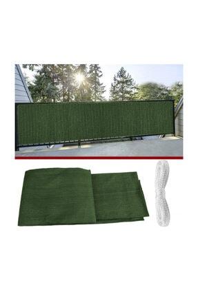 Gölgelik File,gölgeleme Tülü,yeşil File Sera Gölgeliği 1,5x10 YapıMarket_Çit_Filesi_0000087