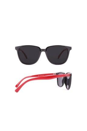 Pırata Güneş Gözlüğü Polarize Erkek Güneş Gözlük REW4001Desenli
